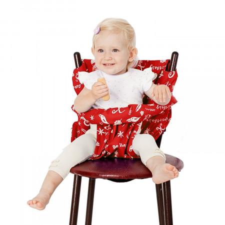 Держатель на стульчик JUMPINO (сиденье для малыша)