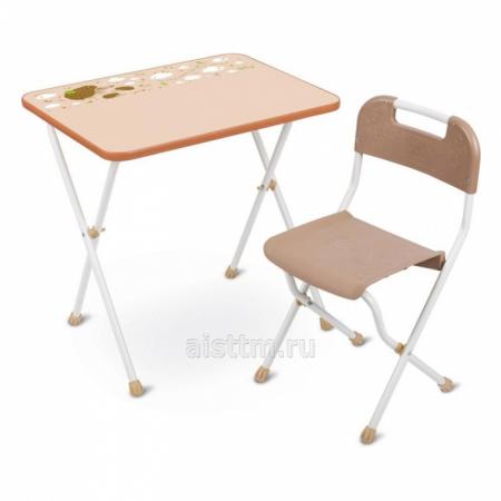 Комплект складной мебели АЛИНА-2