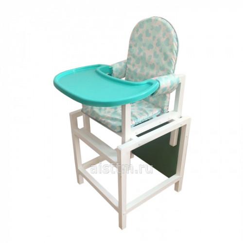 Стол-стул для кормления ОБЛАЧКО