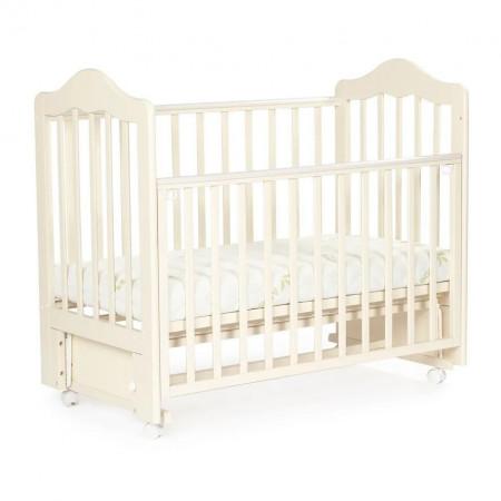 Детская кровать BEBIZARO FILLMORE колесо-маятник