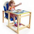 "Стол-стул для кормления ""Кузя"""