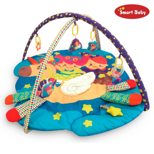 Развивающий коврик Smart Baby SB11019