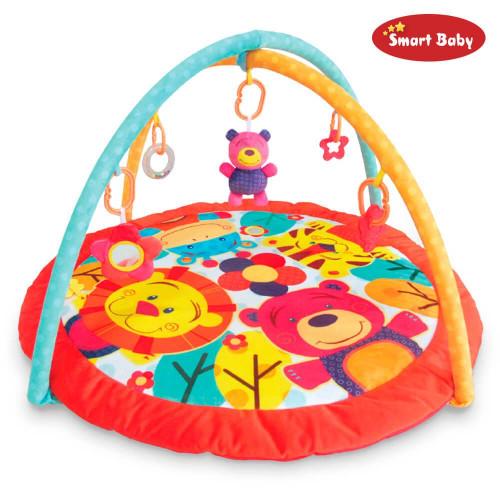 Развивающий коврик Smart Baby SB11022