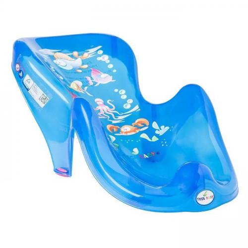 Горка в ванну Tega Baby Аква