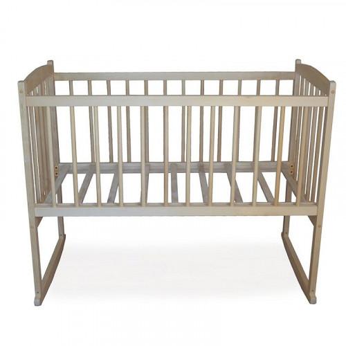 Кровать детская БЕБИ 1