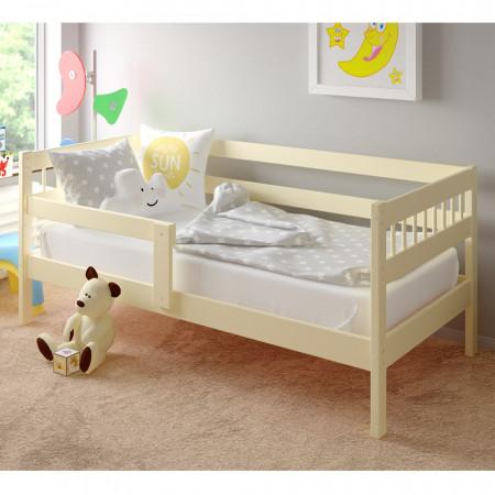 Кровать Подростковая HANNA NEW  - бежевый