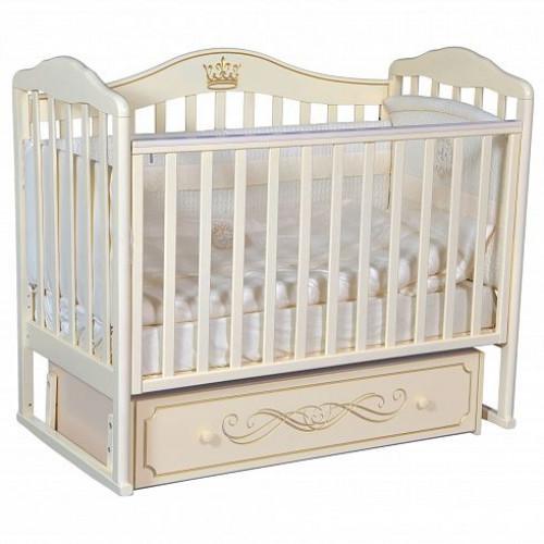 Кроватка детская Helen 5 универсальный маятник