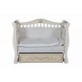 Кровать детская Luiza-33