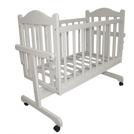 Кровать-колыбель Мой малыш MM14