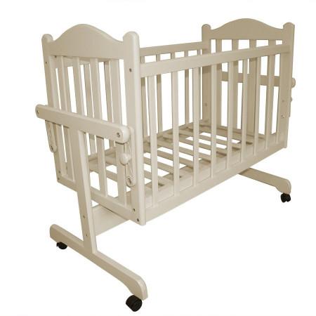 Кровать-колыбель Мой малыш MM14 - сл.кость