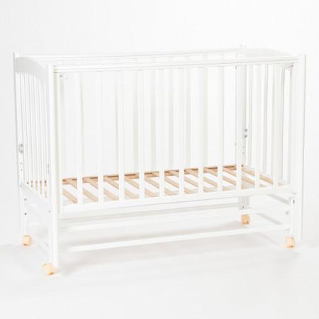 Детская кровать Mr Sandman Pocket Base - Белый