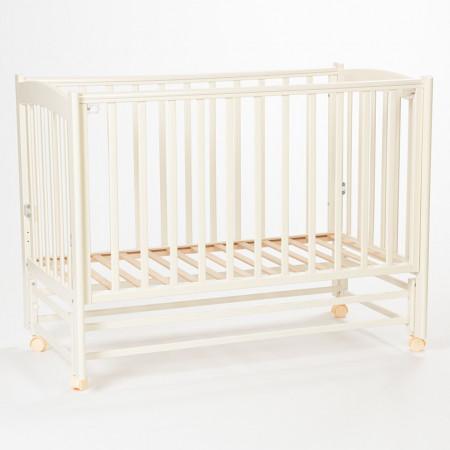 Детская кровать Mr Sandman Pocket Base - ваниль