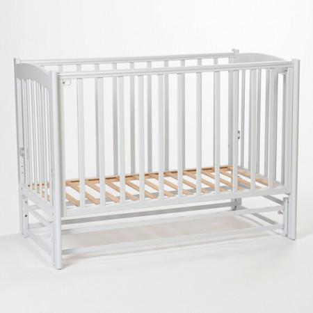 Детская кровать Mr Sandman Pocket Base - серый