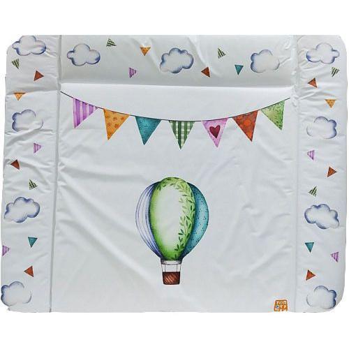 Пеленальный матрасик Топотушки Воздушные шары