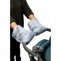 Муфта-варежки для рук на коляску Топотушки 2-11