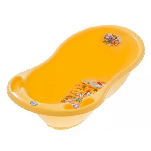 Ванна детская Tega Baby Сафари 102 см