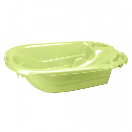 Ванна детская анатомическая  - салатовый