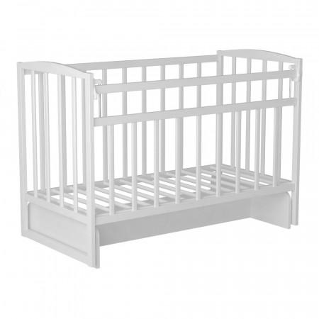 Кровать детская MAGICO-MINI 3 - белый