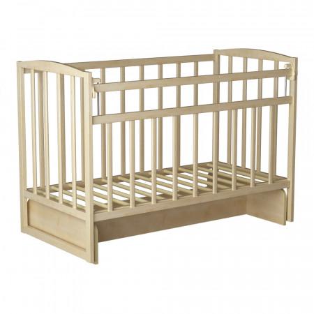 Кровать детская MAGICO-MINI 3 - сл. кость